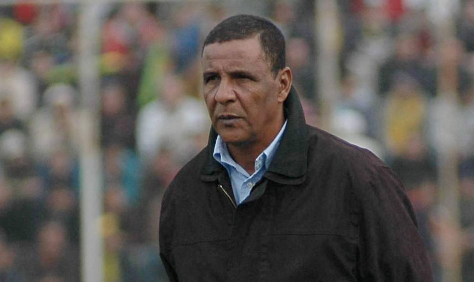 coach amrani