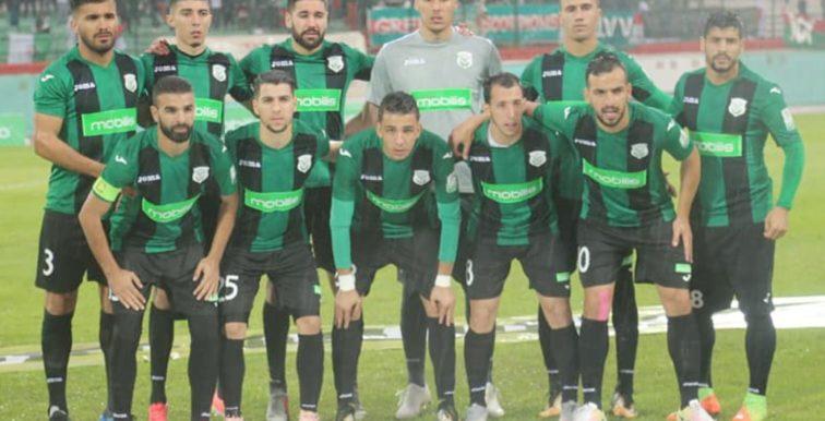 LCD : CS Constantine – TP Mazembé le 19 janvier à Hamlaoui