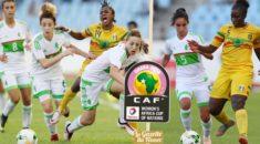 CAN 2018 Féminine : Les Vertes éliminées dès le premier tour !