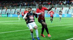 Ligue 1 : l'ESS s'impose sur le terrain de l'USMA (0-1)