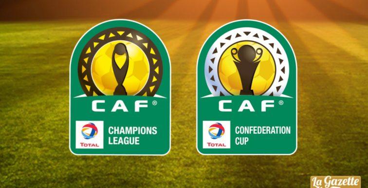 CAF LDC : la JS Saoura s'impose 2-0 face à Tanger