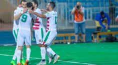 Coupe arabe : Al Nassr – MC Alger (0-1), bonne option pour le Mouloudia !