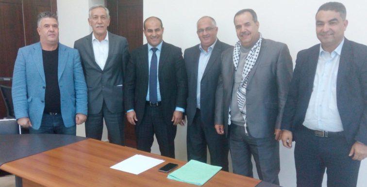 LFP : Medouar animera une conférence de presse