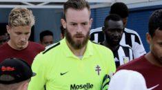 Oukidja : «La CAN avec l'Algérie, ce sera un plus dans ma carrière»