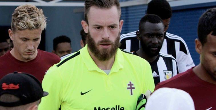 Ligue 2 : Le FC Metz de Boulaya et d'Oukidja solide leader