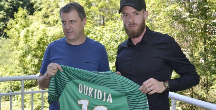 FC Metz : Oukidja désigné joueur du mois de novembre