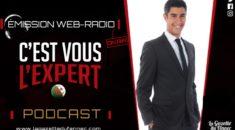 « C'est vous l'Expert » : Debrief du match Togo – Algérie avec Smaïl Bouabdellah