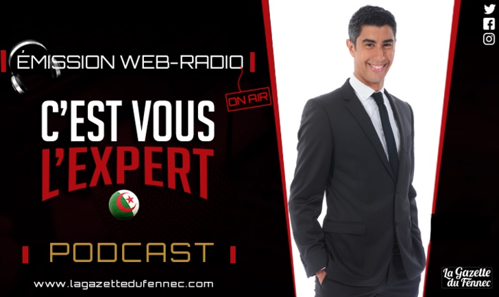 podcast smail