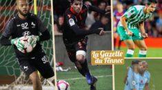 Résultats #12 : M'Bolhi rejoue, Atal flambe, Mandi bat le Barça !