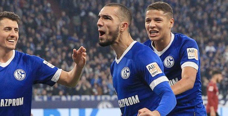 Résultats #11 : Bentaleb buteur, Feghouli et Atal rejouent