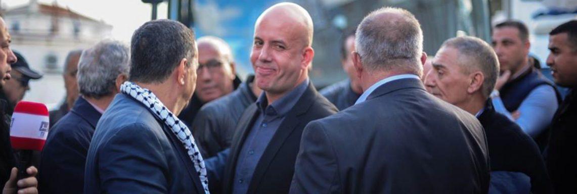 JSK : Cherif Mellal condamné à 6 mois de prison fermes