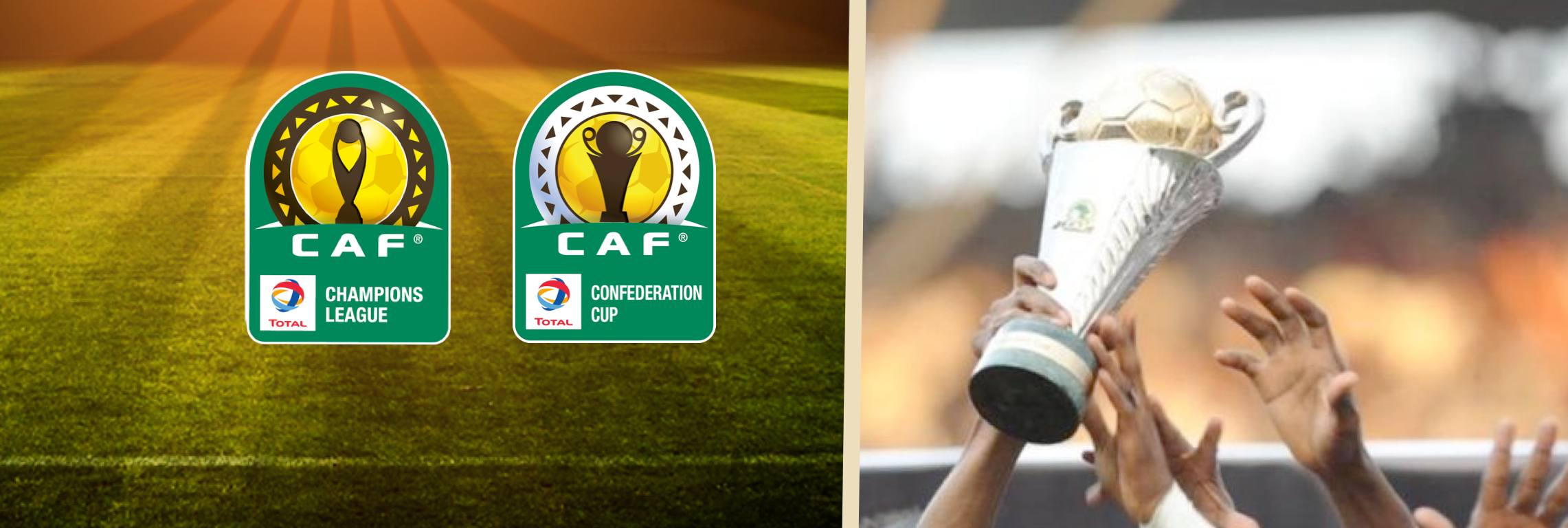 slider ldc caf coupe africaine clubs