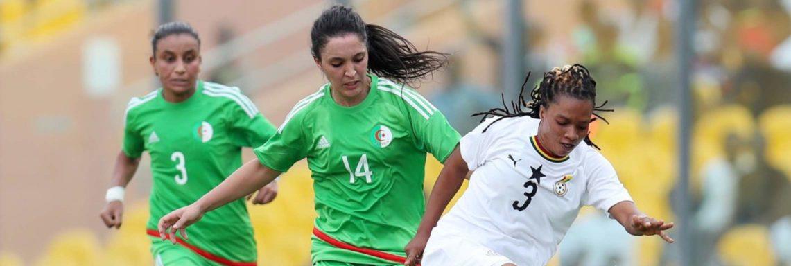 EN Féminine : grave blessure au genou pour Myriam Benlazar