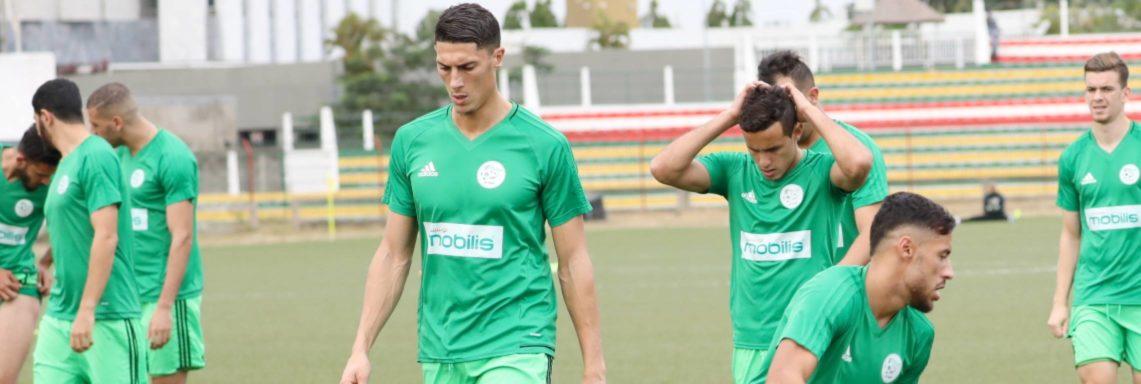 Togo – Algérie, un match placé «sous haute sécurité»