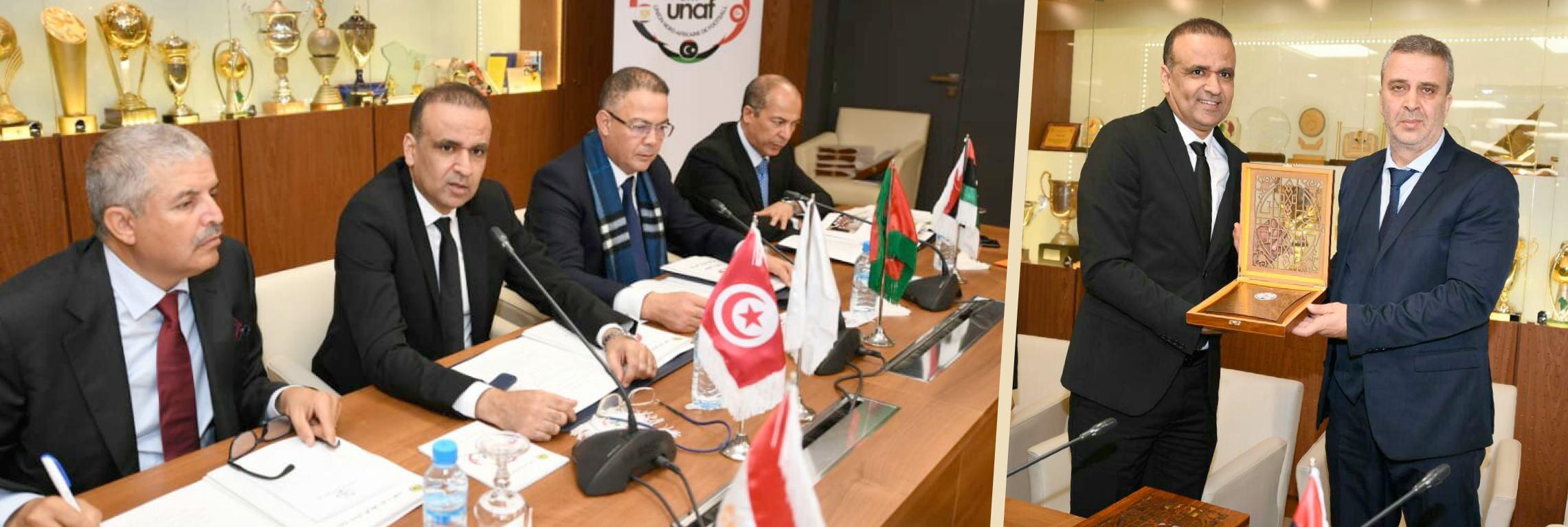slider unaf nord africaine reunion