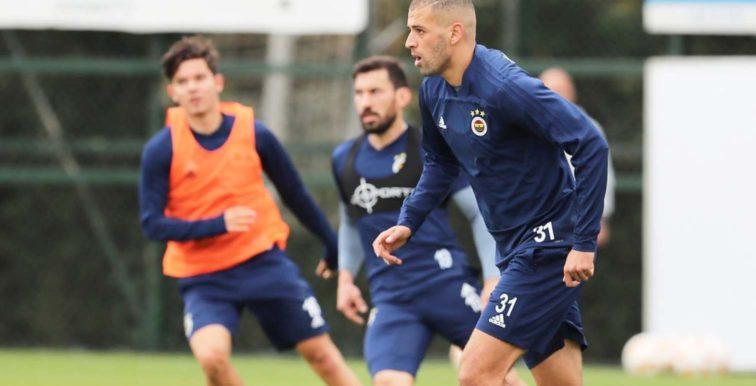 Europa League : Slimani titulaire face à Anderlecht