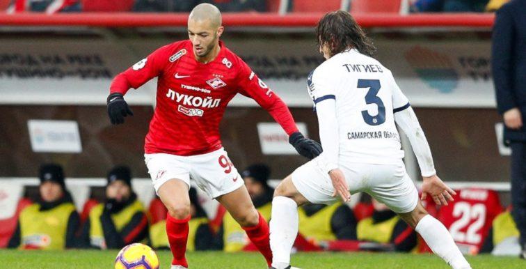 Mercato : direction la MLS pour Sofiane Hanni ?