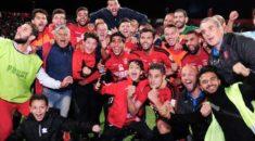 Ligue 1 – 15è journée : l'USMA champion d'automne