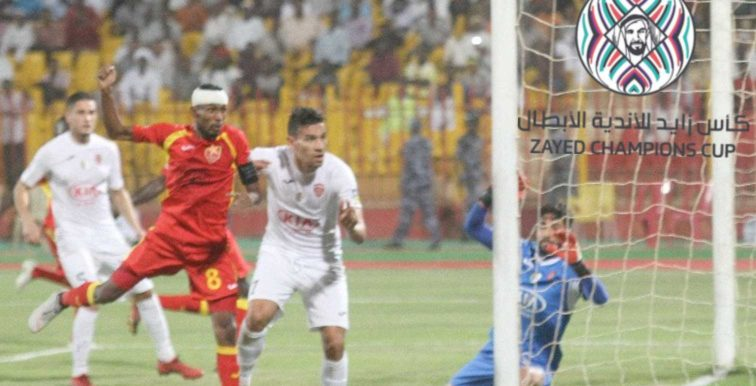Coupe arabe : Lourde défaite de l'USMA face à Al Merreikh (4-1)