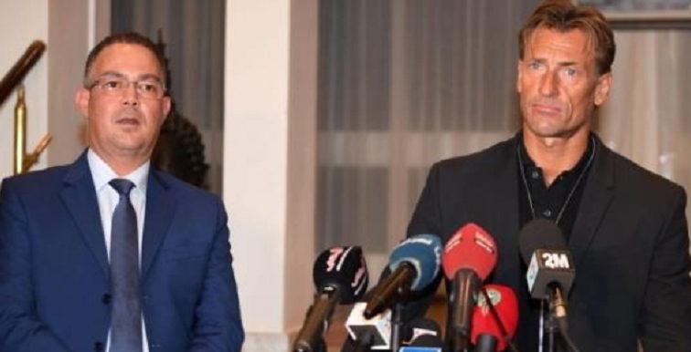 CAN 2019 : Coup de théâtre, Le Maroc dirait non !