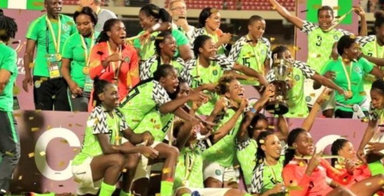 CAN 2018 Féminine : Le Nigéria encore