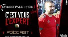 « C'est vous l'Expert » : l'expérience mauritanienne d'Ahmed Ait-Ouarab !