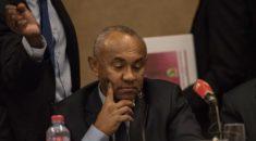 CAF : la FIFA met sous tutelle l'instance africaine !