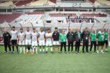 Qatar – Algérie A' (0-1) : la belle victoire de Bounedjah & Co à Doha !