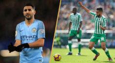 Programme #17 : Mahrez face à Everton, Boudebouz le retour ?