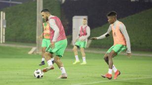 Qatar – Algérie : Belmadi en quête de talents locaux