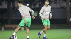 CAN-2019 : L'Algérie pourrait se préparer au Qatar