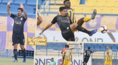 Bounedjah : «Si un bon club européen se présente je quitterai Al Sadd»