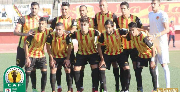 CC CAF : Le NA Hussein Dey qualifié aux 16es de finale (bis)