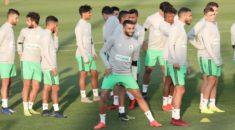 Qatar-Algérie A' : Ces six joueurs qui ont beaucoup à gagner !