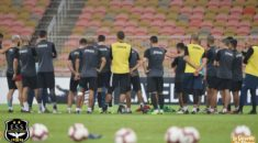 Coupe arabe : l'ES Sétif en Arabie Saoudite pour un exploit