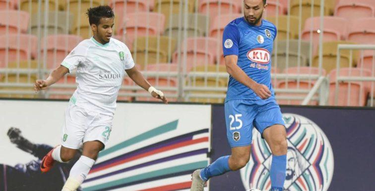 Coupe arabe : l'ES Sétif éliminée après son nul à Djeddah (1-1)