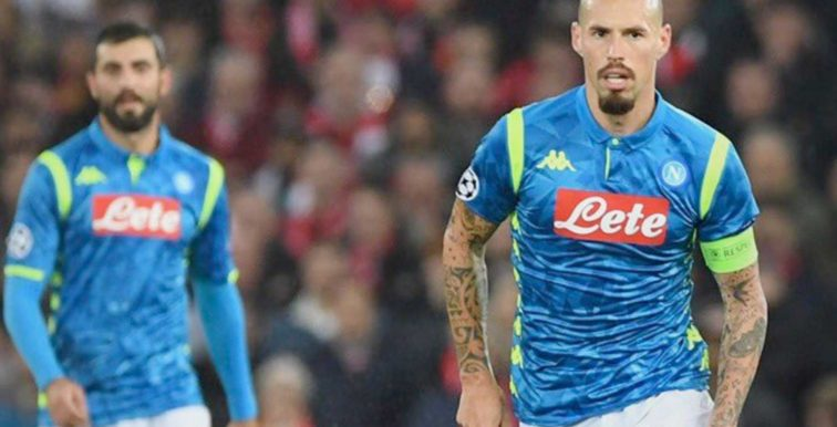 UEFA LDC : Naples éliminé de la Ligue des Champions !