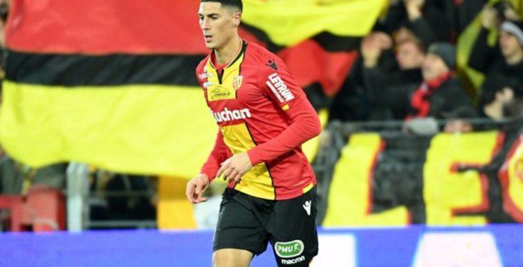 Ligue 2 : Tahrat dans l'équipe type de mi-saison selon Beinsport