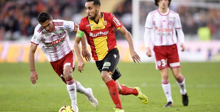 Ligue 2 : Mesloub en tête des meilleurs passeurs