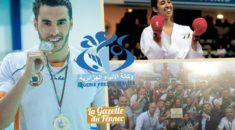 Sondage APS 2018 : Sahnoun et Matoub honorés, le rugby algérien oublié !