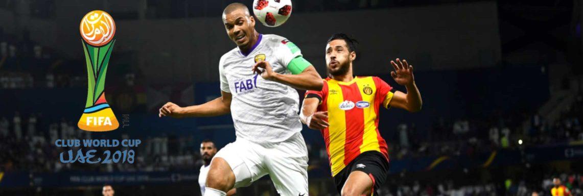 WC : l'ES Tunis humiliée par Al Ain (3-0) !