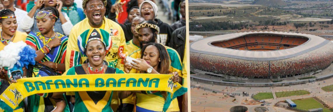 CAN 2019 : L'Afrique du sud officiellement candidate