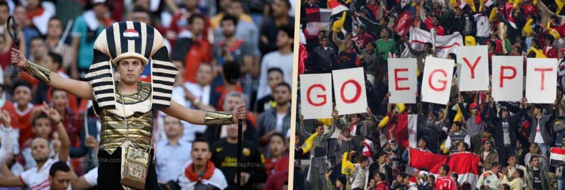 CAN 2019 : L'Égypte « prête » à organiser la compétition