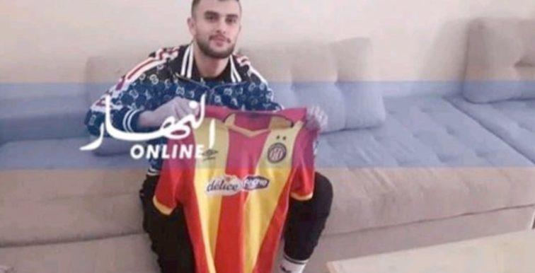 PAC : Meziani s'engage pour 3 saisons avec l'ES Tunis