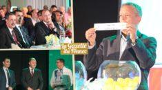 Coupe d'Algérie : Résultats du tirage au sort des 32èmes et 16èmes de finale