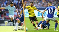Programme du Weekend : Mahrez face à Chelsea, Bentaleb vs Dortmund