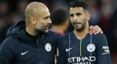 Manchester City: Mahrez, dont acte !