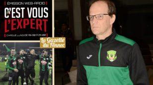 """Denis Lavagne : """"Les championnats d'Algérie et d'Égypte sont les meilleurs en Afrique"""""""