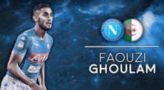 Naples : Ghoulam présente ses excuses aux Algériens !