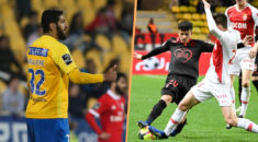 Programme #21 : Halliche se frotte au Sporting, Belfodil perd face au Bayern